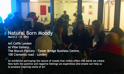"""""""Natural Born Moody"""""""