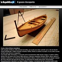 Ancient boatbuilding