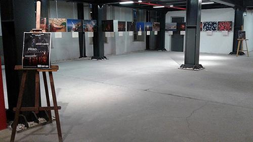 Chamber of Architects – September 18th, 2017 – Izmir