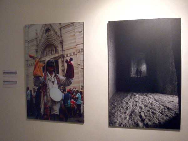 Londr'Art 2011 at Acquire Gallery, London