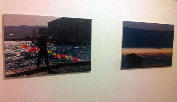 """""""Natural Born Moody"""" at Vibe Gallery, London"""