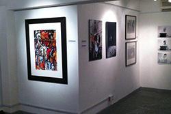 """""""Londr'Art 2011,"""" London, UK"""